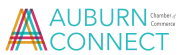 Auburn Connect chamber logo