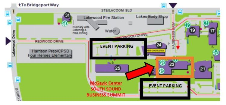 McGavic Center Map Summit JPG